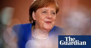 Merkel: <b>Europe</b> must unite to <b>stand</b> up to China, Russia and <b>US</b> ...