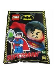 «Игрушка-минифигура-<b>фонарь LEGO DC Super</b> Heroes (Супер ...