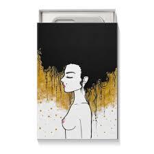 """Коробка для чехлов """"Golden"""" #2731553 от d_ari.design@mail.ru ..."""