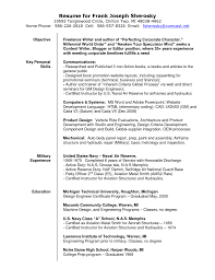 resume magazine writer video editor resume sample resume and cover letters video editor resume sample resume and cover letters