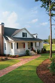 Cape Cod Colonial Country Southern House Plan   Southern    Cape Cod Colonial Country Southern House Plan   Southern House Plans  Cape Cod and Colonial