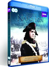 heroes and villains napoleon blu ray sweden