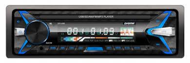 <b>Автомагнитола Digma DCR-400R</b> — купить в интернет-магазине ...