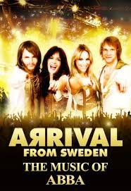 <b>ARRIVAL</b> from Sweden - The Music of <b>Abba</b> | The Ridgefield ...