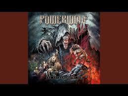 <b>Powerwolf</b>- <b>Incense &</b> Iron : PowerMetal