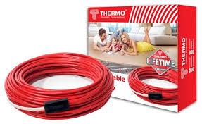 Греющий кабель <b>Thermo SVK</b>-<b>20</b> 1020Вт — купить по выгодной ...