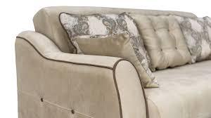 <b>Винсент</b> (<b>диван</b>, <b>диван</b>-кровать, пружина) + 5 подушек