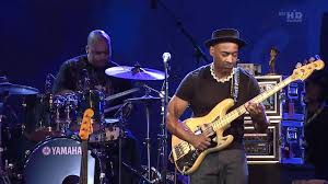 <b>Marcus Miller</b> - Power [live HD] - YouTube