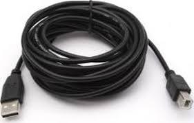 Удлинитель <b>Vivanco</b> CE U6 30, <b>USB 2</b>,0 А/A, черный, 3 м ...