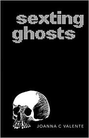 Interview With <b>Joanna C</b>. <b>Valente</b>, author of <b>Sexting</b> Ghosts