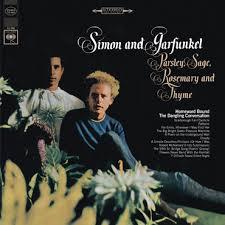 <b>Simon</b> and <b>Garfunkel</b> - <b>Parsley</b> - Sage - Rosemary and Thyme - LP ...