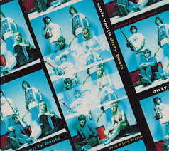 <b>Sonic Youth</b> - <b>Dirty</b> Boots   Releases   Discogs