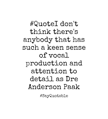 quote about quotei don t think there s anybody that has such a quote quotei don t think there s anybody that has such a keen sense of