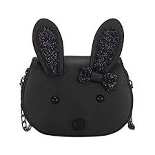 <b>Kids</b> Mini Satchel Bag Cute Rabbit Ear <b>Baby Messenger</b> Bag ...
