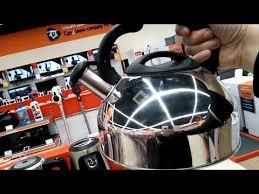 Consider, <b>Чайник</b> для плиты <b>Bekker DeLuxe</b> 2.7 л, металл (BK-S459)