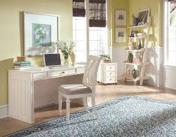 furniture large size rustic style small home office design with light green painted wall interior antique white home office furniture simple