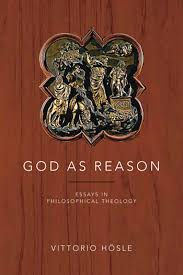 god as reason  books  university of notre dame press p