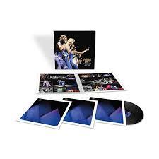 <b>Abba</b>: Live At Wembley Arena: Triple Vinyl