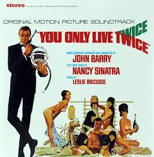 Продаю альбом <b>You Only</b> Live Twice. Original Picture Soundtrack ...