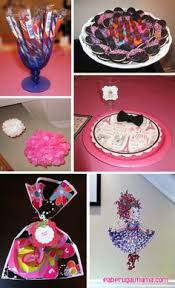 images fancy party ideas: fancy nancy party ideas lots of diy decorations and sweet treats