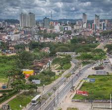 Itabuna é o 5º município mais populoso da Bahia