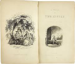 Файл:<b>Charles Dickens- A Tale</b> of Two Cities-With Illustrations by H K ...