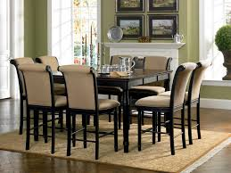 Square Dining Room Table With 8 Chairs 8 Chair Square Dining Table Seat Simple Dimensions Square Dining