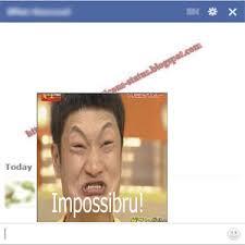 Facebook Emoticons Status Big Meme | Free Quotes via Relatably.com