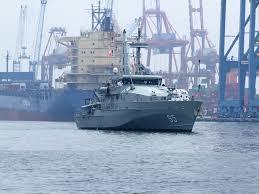 HMAS Maryborough (ACPB 95)