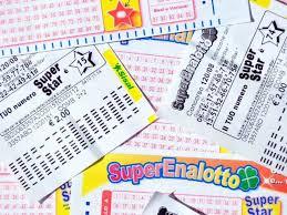 Estrazioni lotto superenalotto 10elotto oggi 15 febbraio 2020 numeri