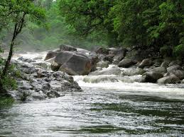 Mossman River