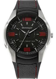 <b>Часы Steinmeyer S081</b>.<b>03.25</b> - купить мужские наручные <b>часы</b> в ...