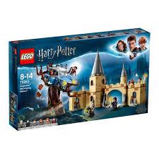 <b>Конструктор LEGO Harry Potter</b> 75953 Гремучая ива - купить по ...