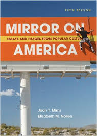 mirror on america  essays and images from popular culture  joan t    mirror on america  essays and images from popular culture th edition