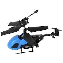 <b>2</b>-<b>port Remote Control Helicopter</b> Mini RC Airplane Model Children's ...