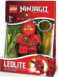 <b>Брелок</b>-фонарик <b>Ninjago</b> - KAI <b>Lego</b>. 7030170 в интернет ...