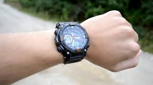 SKMEI 1228 <b>Men</b> Dial <b>Outdoor Sports Watches</b> - YouTube