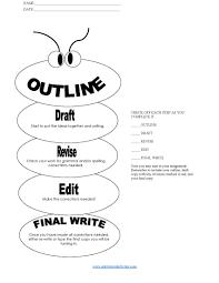 writing a outline essay writing outline pdf how to podcast tutorial