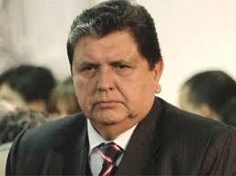 peru.com Actualidad Políticas Alan García a sus adversarios políticos: ¿Por qué me quieren liquidar políticamente? - alan-garcia