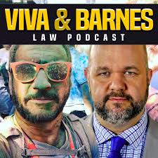 Viva & Barnes: Law for the People
