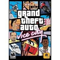 Grand Theft Auto: Vice City - Walmart.com