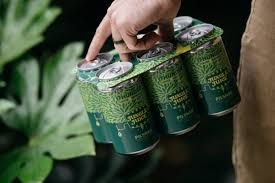 <b>Fishbone</b> Sustainable Can Carriers