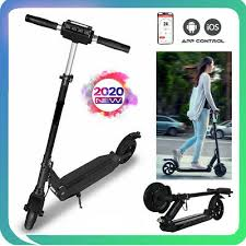 <b>Foldable Waterproof</b> Electric Scooter Brushless Motor 350w 40km/h ...