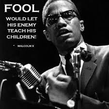 Malcolm X Quotes on Pinterest   Malcolm X, Black Man and Africa via Relatably.com