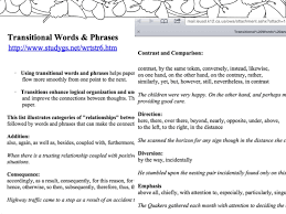 transitional words and phrases editing writing english grammar transitional words and phrases editing writing english grammar transitional words and phrases transitional phrases transitional words showme