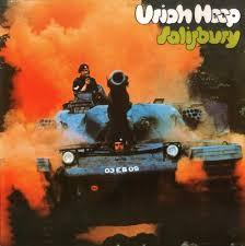 <b>Uriah Heep</b> – Time to <b>Live</b> Lyrics | Genius Lyrics