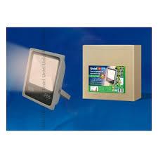 <b>Прожектор</b> для растений <b>светодиодный Uniel</b> ULF-P40-50W ...