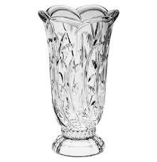 """<b>Ваза</b> для цветов 25,5 см н/н <b>Crystal Bohemia</b> """"OASIS"""" / 160509 ..."""