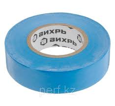 Изолента ВИХРЬ (15mm*10m*0,15mm) синий: продажа, цена в ...