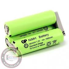 <b>Аккумулятор</b> 3,6 В <b>1800</b> мАч, <b>NiMH</b> 1871-7590 Фирменный ...